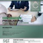 Exploración psicolaboral: herramientas para la planificación y gestión de evaluaciones