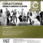 Oratoria: Habilidades de comunicación y de expresión